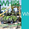 57% Off WHIRL Magazine Subscription