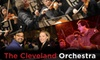 Up to 61% Off Cleveland Orchestra Ticket