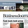 Half Off Corridor Business Journal Subscription
