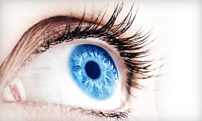 Liberty Laser Eye Center - Tysons Corner: $2,500 for LASIK Surgery on Both Eyes Plus One Year of Touchups at Liberty Laser Eye Center in Vienna ($5,000 Value)
