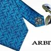Arbitrage - San Jose: $35 Tie or Pair of Cuff Links from Arbitrage ($88 Value)