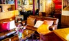 Alchemy in Gloucester - Gloucester: Three-Course Contemporary American Dinner for Two or Four at Alchemy Cafe and Bistro in Gloucester (Up to 61% Off)