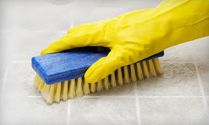 Sparkling Clean - Boston: $75 for a Two-Hour House Cleaning from Sparkling Clean ($150 Value)