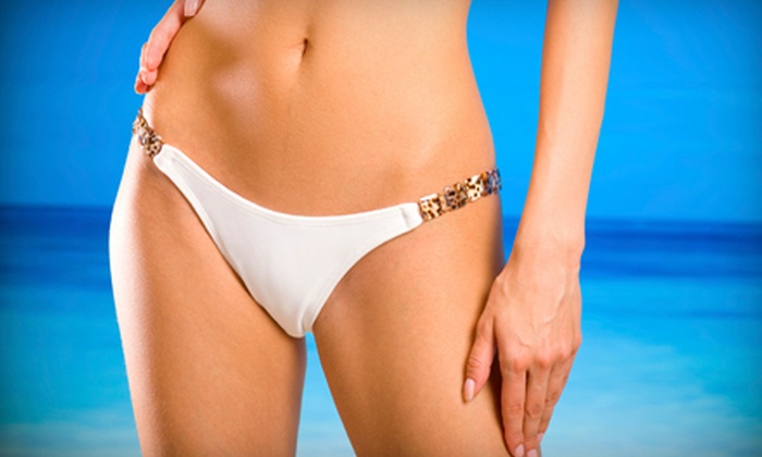 Skin by Victoria - Valencia: One or Three Brazilian Bikini Waxes at Skin by Victoria in Valencia (Up to 62% Off)