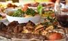 Half Off Lebanese Fare at The Gate to the Mediterranean in Encino