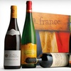 $50 Worth of Wine and Wine Gifts. Additional Option Available.