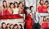 Red Carpet Event - Northeast Raleigh: Three- or Four-Hour Photo-Booth Rental from Red Carpet Event Photo Booth (Up to 62% Off)