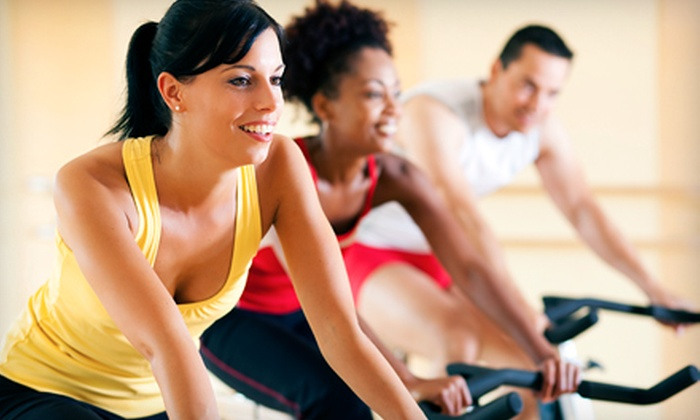 Inner Soul Yoga & Cycle - Borden Farm - Stewart Farm - Parkwood Hills - Fisher Glen: 5, 10, or 15 Spinning Classes at Inner Soul Yoga & Cycle (Up to 71% Off)