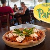 $10 for Pizza and More at Pizzeria Panaretto