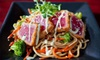 Up to 53% Off at Sweetwater Restaurant and Bar