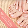 Up to 57% Off Mani-Pedi in Encino