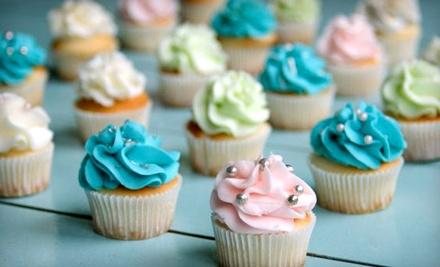 $30 Groupon to Lollycakes Cupcakes - Lollycakes Cupcakes in Corpus Christi