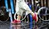 Footloose & Fancy - Multiple Locations: $25 for $50 Worth of Footwear at Footloose & Fancy