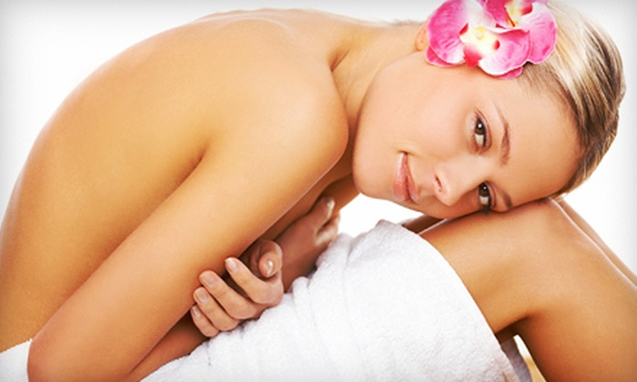 Tan Your Hide - Multiple Locations: One or Three Months of Unlimited Level 2 Tanning at Tan Your Hide (Up to 54% Off)