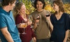Tracks Outdoor Adventures - Nanaimo: $49 for a Winter Wine Tour from Tracks Outdoor Adventures in Nanaimo ($112 Value)