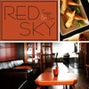 Half Off Red Sky Tapas & Bar