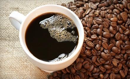 Brew'ha Coffee House - Brew'ha Coffee House in Columbia City