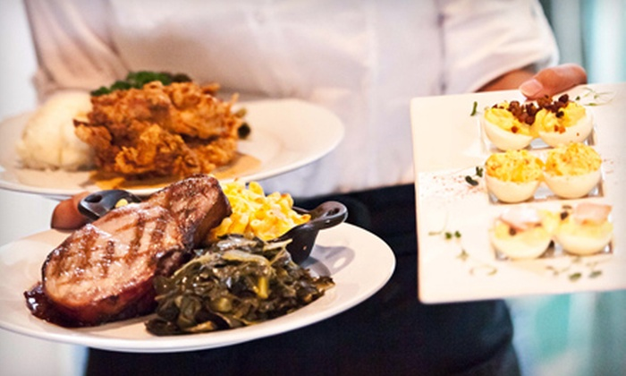 Roadside Kitchens - Mount Pleasant: $15 for $30 Worth of Southern Fare at Roadside Kitchens in Mt. Pleasant