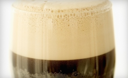 $30 Groupon to Shenanigans Irish Pub and Grill - Shenanigans Irish Pub and Grill in Wilmington