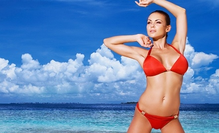 Beach House Bronze: One Month of Unlimited Level-One Sunbed Tanning - Beach House Bronze in Brentwood