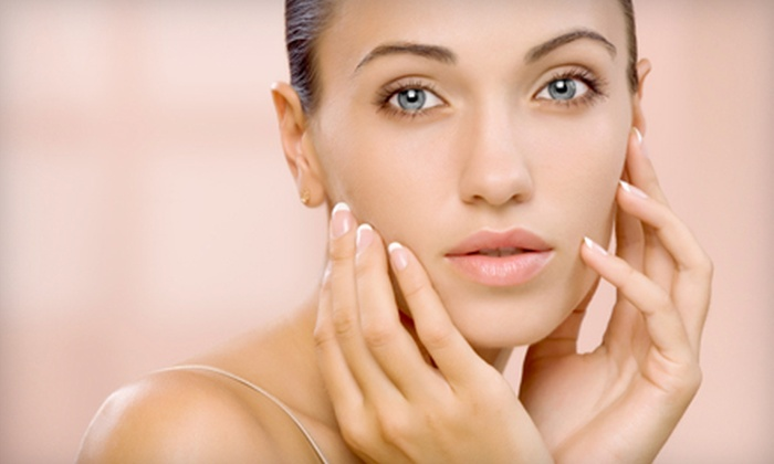 Signature Day Spa - Huber Heights: $35 for a One-Hour Multivitamin Facial at Signature Day Spa ($70 Value)