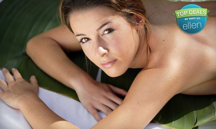 Krystal Salon & Day Spa - Studio City: $59 for a Spa Package with Facial and Massage at Krystal Salon & Day Spa in Studio City ($190 Value)