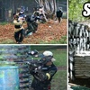 51% Off at Splat Action Paintball