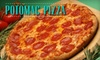 57% Off at Potomac Pizza
