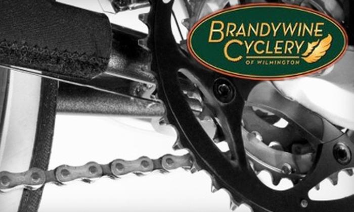 Brandywine Cyclery - Brandywine: $30 for a Standard Bike Tune Up at Brandywine Cyclery ($60 Value)