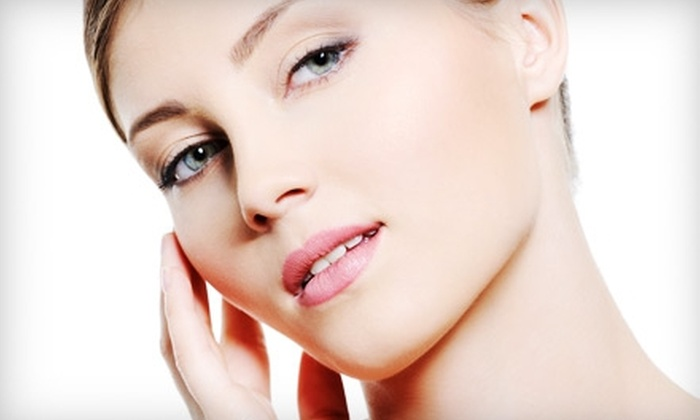 Adorned Aesthetics - Metzger: $125 for a Bio-Roller Treatment at Adorned Aesthetics in Tigard