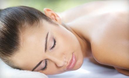 60-Minute Signature Massage (a $75 Value) - Jacquelyn L. Sugich L.Ac. in Santa Barbara