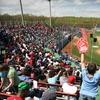 Up to Half Off Minor League Baseball in Woodbridge