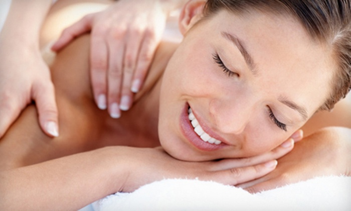 Satori Holistic Massage - Oakley: $37 for a 60-Minute Satori Signature Massage with Aromatherapy and Hot Stones at Satori Holistic Massage, with aromatherapy and hot stones ($74 Value)