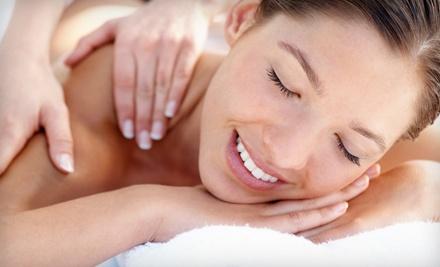 Satori Holistic Massage - Satori Holistic Massage in Cincinnati