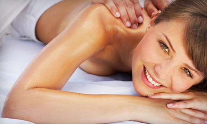 Tranquil Waters Spa - Multiple Locations: $50 for a Four-Treatment Spa Package at Tranquil Waters Spa ($130 Value)