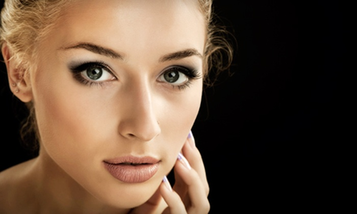 The Flawless Group Concierge and Spa - Amherst: Rejuvenating Facial or Detoxifying Back Facial at The Flawless Group Concierge and Spa in Snyder