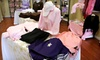 Creative Designs Creative Care - Clinton Township: $20 for $40 Worth of Clothing and Accessories at Creative Designs Creative Care in Clinton Township