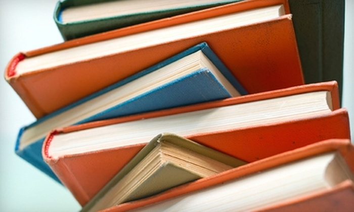 Ed's Editions - West Columbia: $10 for $20 Worth of Used Books at Ed's Editions in West Columbia