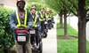 Cantigny Segway Experience - Oak Park: Daytime or Evening Segway Tour for Two or Four from Oak Park Segway Experience (Up to 53% Off)