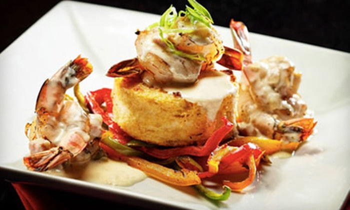 Whitfield's Restaurant and Bar - Nashville: $15 for $30 Worth of Upscale American Cuisine at Whitfield's Restaurant and Bar