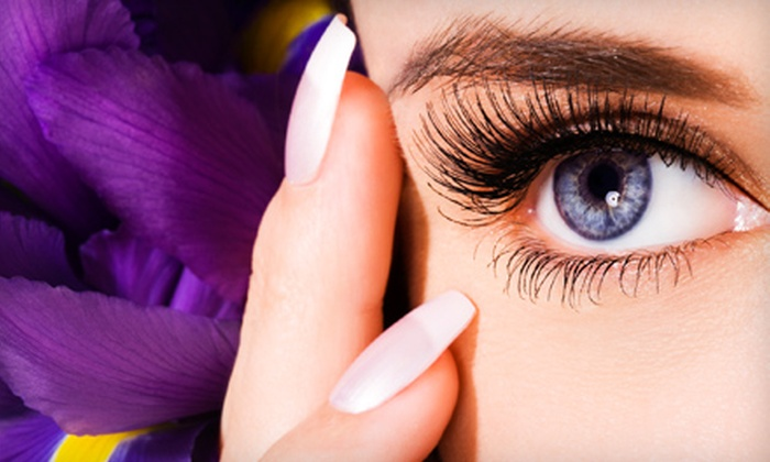 Beauty Everlasting - Middlesex: LVL Lash Tinting and Volumizing or Xtreme Lash Extensions at Beauty Everlasting in Middlesex (Up to 57% Off). Four Options Available.