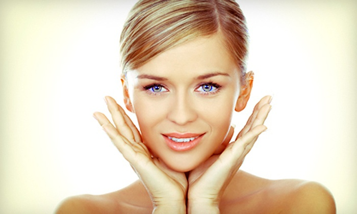 Kimberly Jensen Laser Aesthetics - Glenmore - Clifton Dilworth: One or Two Microdermabrasion Treatments at Kimberly Jensen Laser Aesthetics (Up to 56% Off)