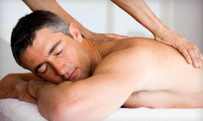 Alter Ego Salon & Day Spa - Charlotte: $65 for a One-Hour Couples Massage at Alter Ego Salon & Day Spa ($145 Value)