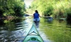Grand River Kayak - Dunnville: $25 for One Three-Hour Kayaking-Tour Package from Grand River Kayak in Dunnville