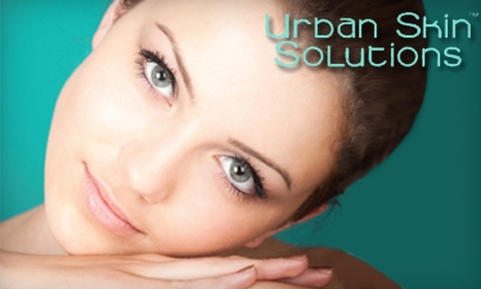 Urban Skin Solutions - Mallard Creek - Withrow Downs: $149 for a Laser Skin Tightening Treatment or an IPL Photofacial ($300 Value)