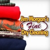 $10 for Dry Cleaning at Jim Morgan's