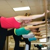 Up to 78% Off Fitbarre Classes in Northville
