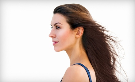 One Botox Treatment for 1 Area (a $297 value) - Coastal Facial Plastic Surgery in Mt. Pleasant