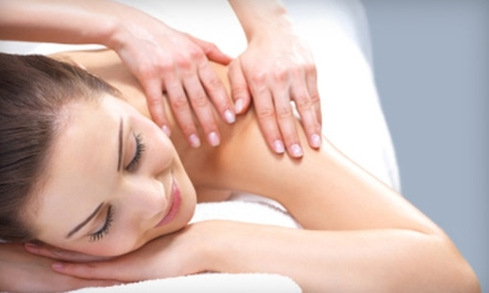 Two Lily Massage - Gig Harbor: $32 for One-Hour Massage at Two Lily Massage in Gig Harbor ($65 Value)