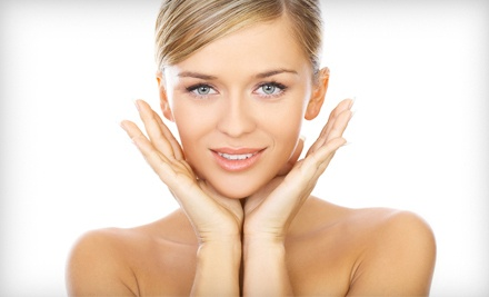 3 Microdermabrasion Treatments (a $300 value) - Yuva Laser & Skin Care in New City